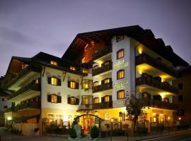 Hotel Dolomiti, Moena