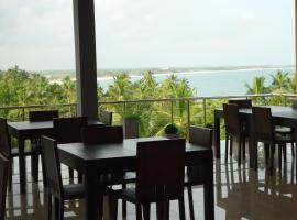 Mars Hotel Tangalle, Tangalle