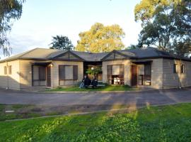 Marion Holiday Park, Adelaide