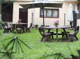 Villa Altieri, Albano Laziale