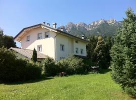 Villa Ducati, Vattaro