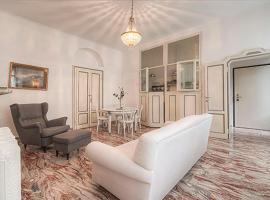 Sant'Agostino Halldis Apartments, Milan