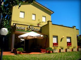 Hotel Silvana, Magione