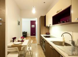 Solunska Apartment