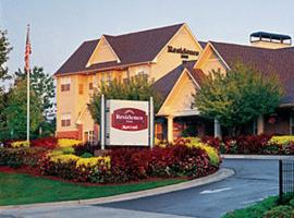 Residence Inn Cincinnati North West Chester, West Chester