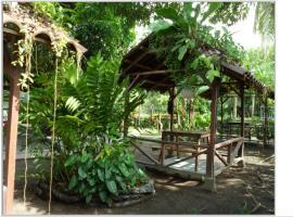 Taylor's Place Tortuguero Costa Rica, 托爾圖格羅