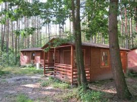 Village Resort Piaseczno, Rozpłucie