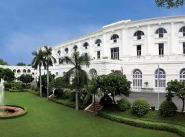 新德里梅頓酒店