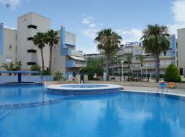 Apartment Calas de Campoamor en Aguamarina, Campoamor