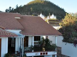 Casas Kolping, Sucre
