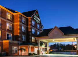 Country Inn & Suites - Cincinnati Airport, Hebron