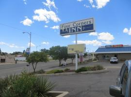 Four Corners Inn, Blanding