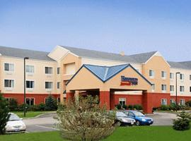 Fairfield Inn Concord, Concord