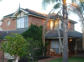 Cutmore Cottages - Highclaire House, Blacktown