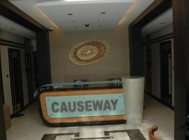 Hotel Causeway