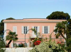 Villa Cassuto Maison de Charme, Livorno