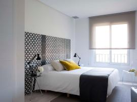 Eric Vökel Boutique Apartments - Atocha Suites