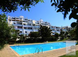 Amathusia Sweet Beach Apartments