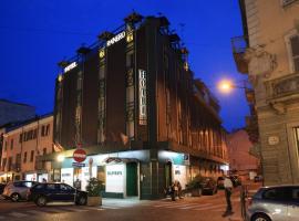 Hotel Rainero, Asti