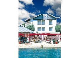 Hotel Ariston, Cesenatico