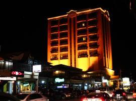 Iloilo Business Hotel City