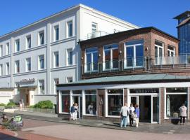Hotel Westfalenhof, Juist