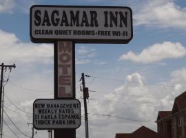 Sagamar Inn, Cleburne