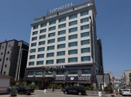 J-Top Hotel, Szihung