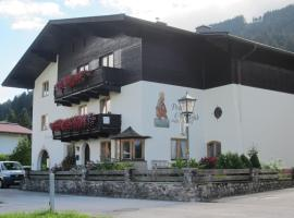Pension Appartments Christoph, Westendorf