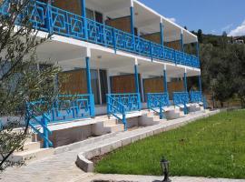 Assos Ayan Motel, Sokakagzi