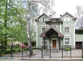 Daryino Guest House, Moscow