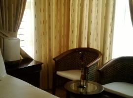 Indzawo Guest House, Midrand