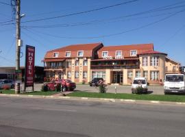 3 Hotels In Adjud Romania Booking Com