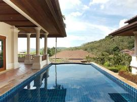 Lakewood Hills Villa 11, Layan Beach