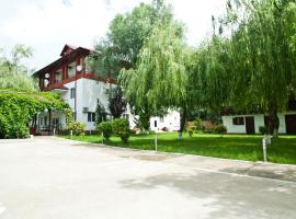 Gulliver Delta Resort, Uzlina