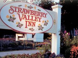 Strawberry Valley Inn, Mount Shasta