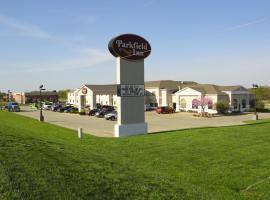 Parkfield Inn - Clinton, Clinton
