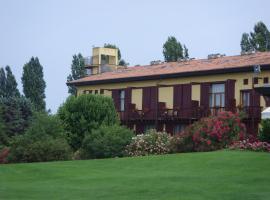 Hotel Golf Inn, Lignano Sabbiadoro
