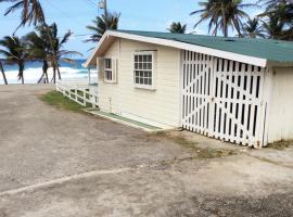 Rest Haven Beach Cottages, Saint Joseph