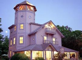 The Oak Bluffs Inn, Oak Bluffs