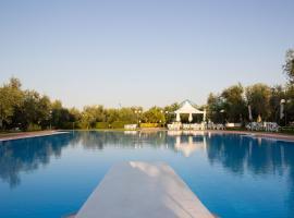 Giardino Degli Ulivi Resort and SPA, Margherita di Savoia