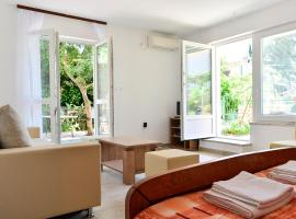 Tanja Apartments
