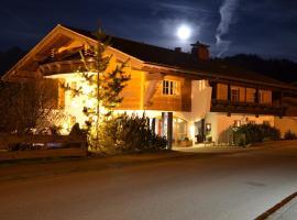 Nebelhorn Relaxhotel