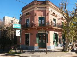 Hostería Restaurante del Puerto, Colón