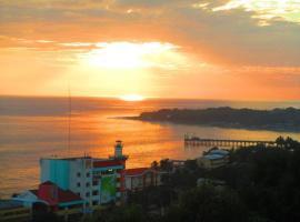 Casita Escondida - Incredible View, La Libertad
