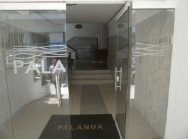 Apartamento Palanoa 207 El Rodadero