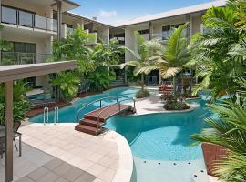 Shantara Apartments Port Douglas - Adults Only Retreat, Port Douglas