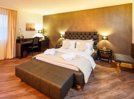 Business Hotel First, Feusisberg
