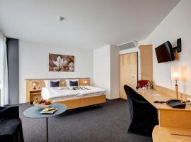 Primestay Self Check-in Hotel, Frauenfeld