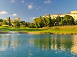 Barceló Montecastillo Golf, Jerez de la Frontera